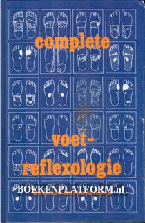 Complete voetreflexologie