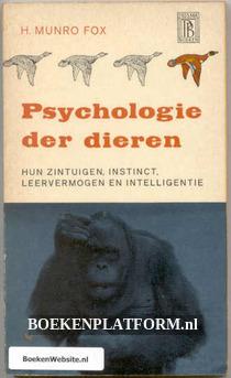 0532 Psychologie der dieren