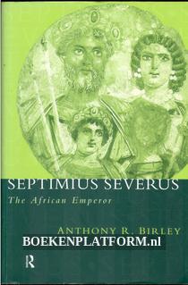 Septimius Severus the African Emperor