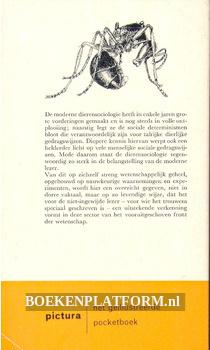 Sociologie der dieren