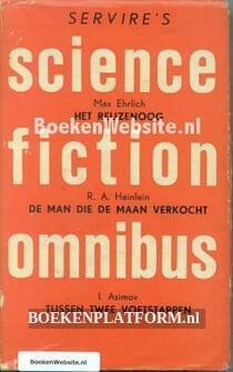 Servire's Science Fiction Omnibus