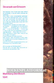 Arendsoog, De wraak van Grissom