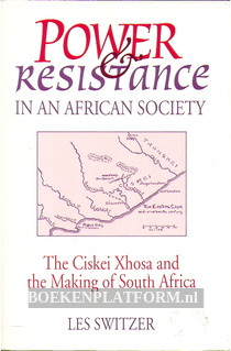 Power & Resistance in an African Society