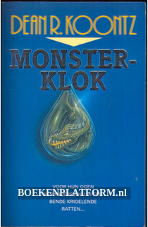 Monsterklok