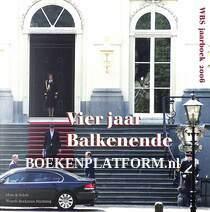Vier jaar Balkenende