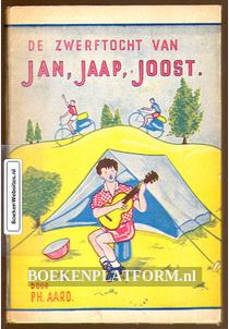 De zwerftocht van Jan, Jaap, Joost