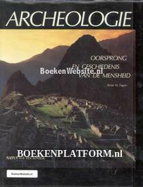 Archeologie, oorsprong van de Mensheid