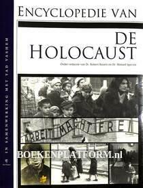 Encyclopedie van de Holocaust