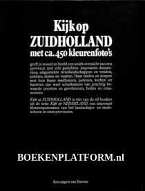 Kijk op Zuid-Holland