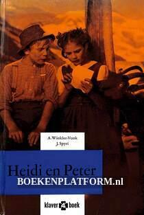 Heidi en Peter