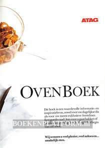 Ovenboek