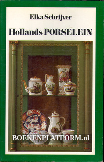 Hollands porselein