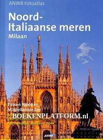 Noord-Italiaanse meren, Milaan