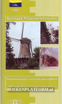 Alkmaar Monumentenstad