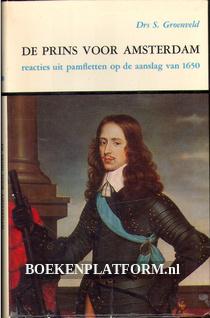 De Prins voor Amsterdam