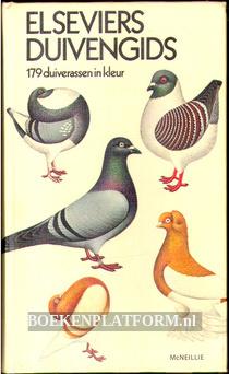 Elseviers duivengids