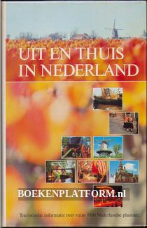 Uit en thuis in Nederland