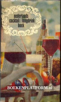 Nederlands cocktail & longdrinkboek