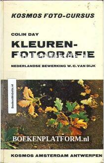 Kleuren fotografie