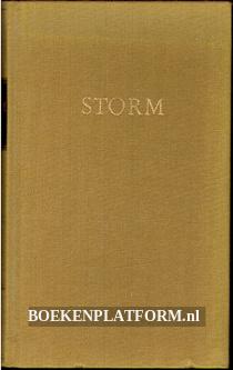 Storms Werke I