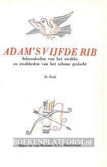 Adams vijfde rib