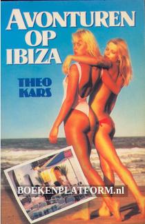 2011 Avonturen op Ibiza