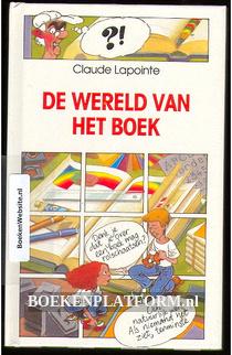 De wereld van het boek
