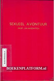 Sexueel avontuur