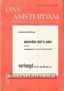 Ons Amsterdam 1955 no.05
