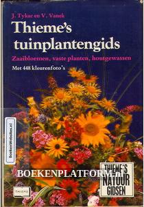 Thieme's tuinplantengids