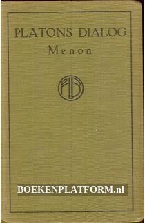 Platons Dialog Menon