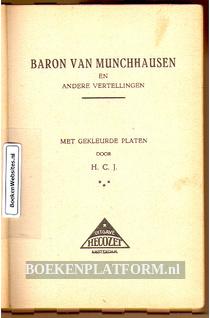Baron van Munchhausen
