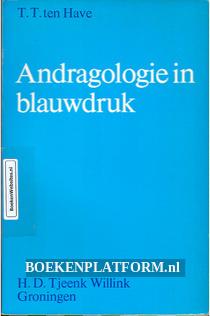 Andragologie in blauwdruk