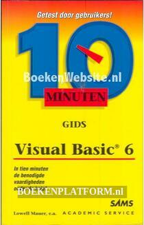 10 minutengids Visual Basic 6