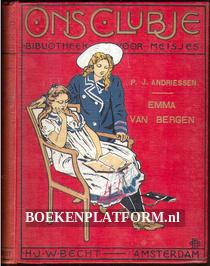 Emma van Bergen