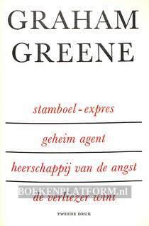 Graham Greene Omnibus