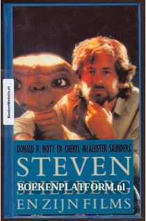 Steven Spielberg en zijn films
