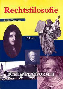 Rechtsfilosofie, teksten