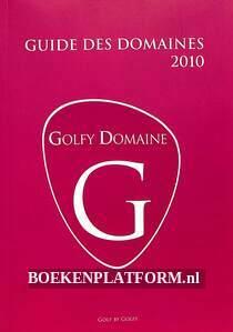 Guide des domaines 2010