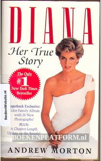 Diana, Her True Story