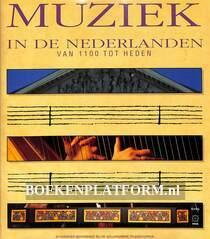 Muziek in de Nederlanden
