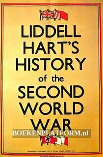 Liddell Hart's History of the Second World War