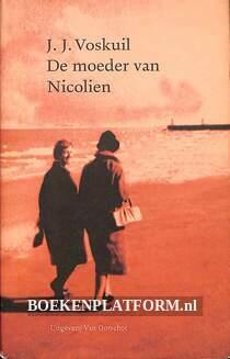 De moeder van Nicolien