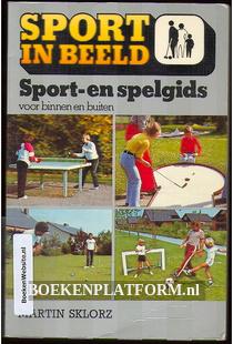 Sport- en spelgids
