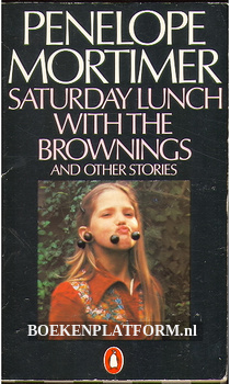 Saturday Lunch with the Brownings