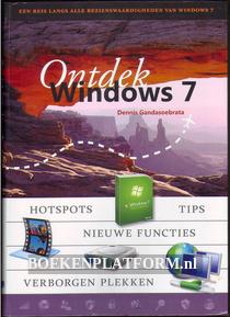 Ontdek Windows 7