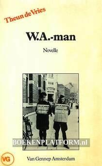 W.A.-man