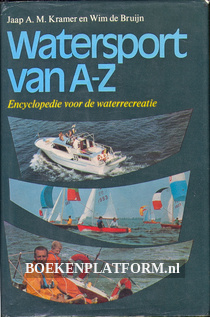 Watersport van A - Z