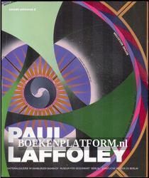 Paul Laffoley