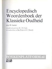 Encyclopedisch Woordenboek der Klassieke Oudheid